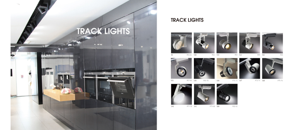 Track lights evo lighting coltd panel lights trimless lights bath room down grid lights floor lights recessed lights track lights bulbs tubes ceiling lights pendent lights wall lights mozeypictures Choice Image